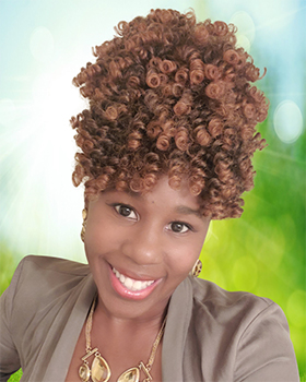 Kenyata Smiley Vice President
