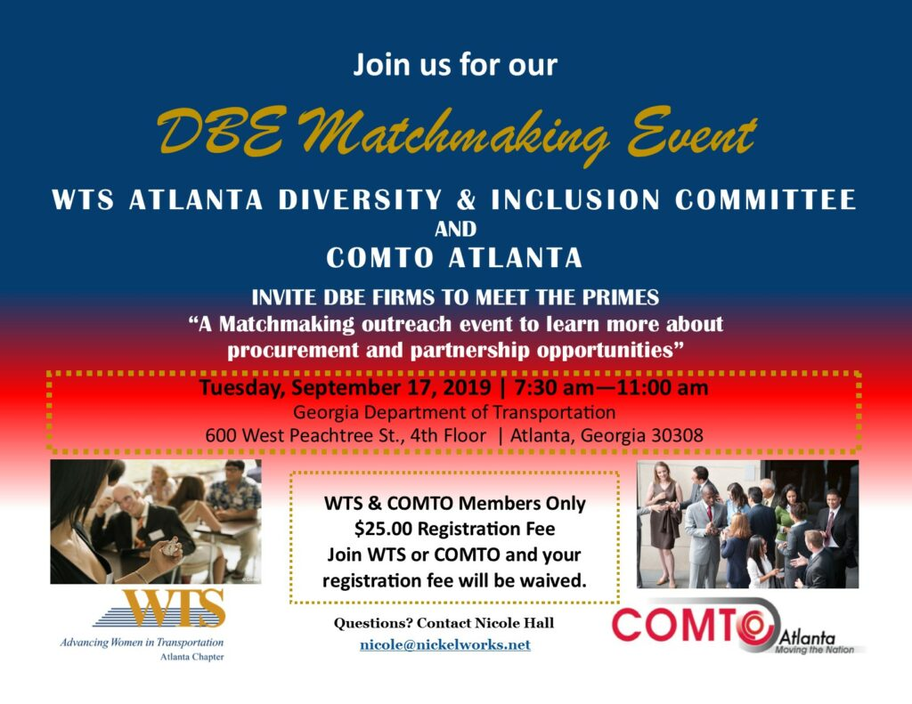 matchmaking atlanta