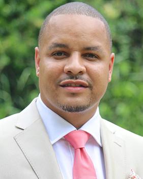 Aaron Davis, President COMTO Atlanta Chapter