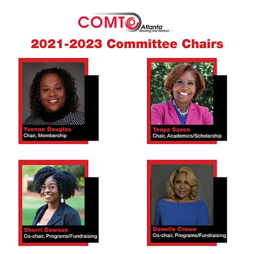 2021-2023 Committee Chairs